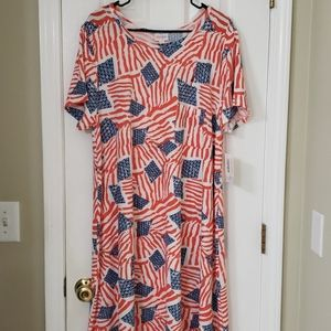 Carly - Americana collection